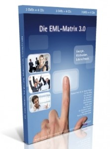 Die EML-Matrix 3.0 - Energie. Motivation. Lebensfreude.